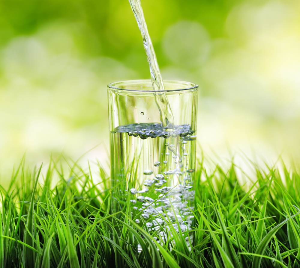 Зачем пить воду?
