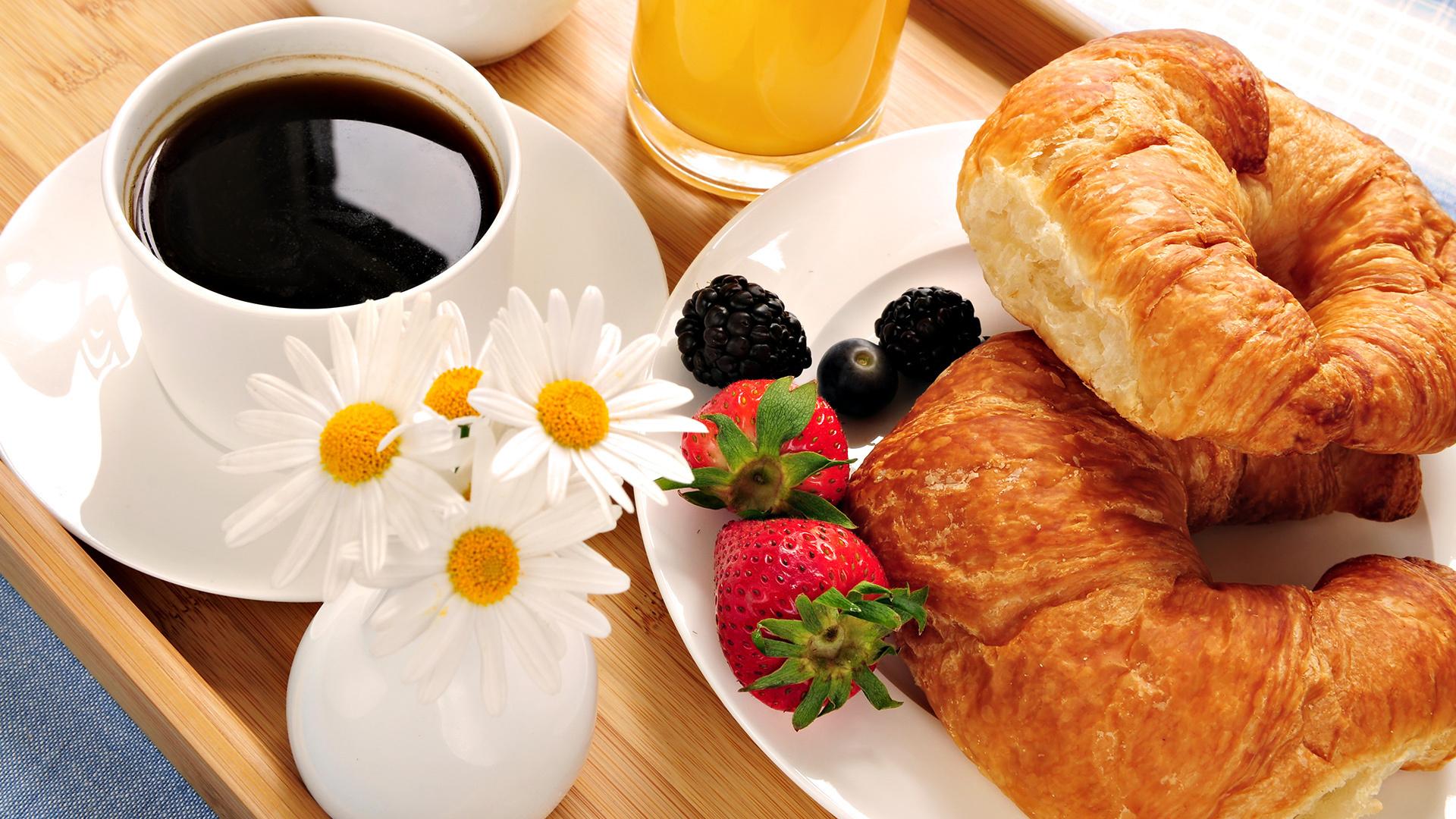 Завтрак – правильное начало дня