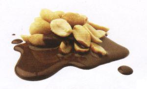 Шоколад и Арахис