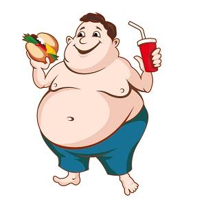 Что такое внутренний жир и что с ним делать?
