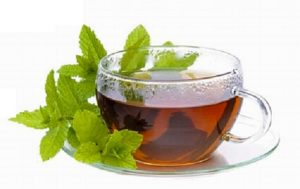 чашка классического травяного напитка Гербалайф