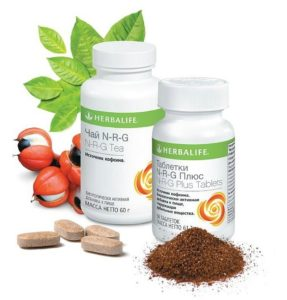 Таблетки и чай N-R-G помогут Вам оставаться в тонусе в течение всего дня.