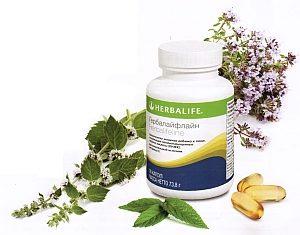 Гербалайфлайн - комплекс незаменимых жирных кислот для поддержания сердечно-сосудистой системы.