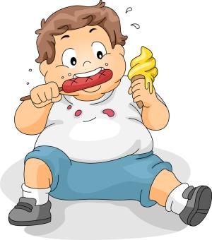 Семья и наше пищевое поведение
