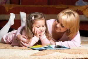 Читая сказки своим детям мы даже не задумываемся, что в них говорится и о нас...