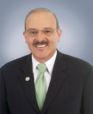 Доктор Дэвид Хибер