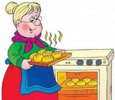 Бабушкины пироги по— новому